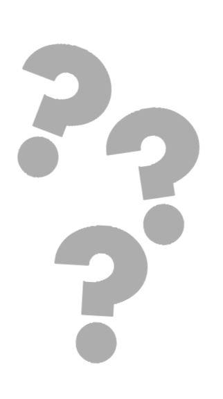 Preguntas sobre la operación de