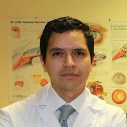 Bruno Casco - Oftalmólogo