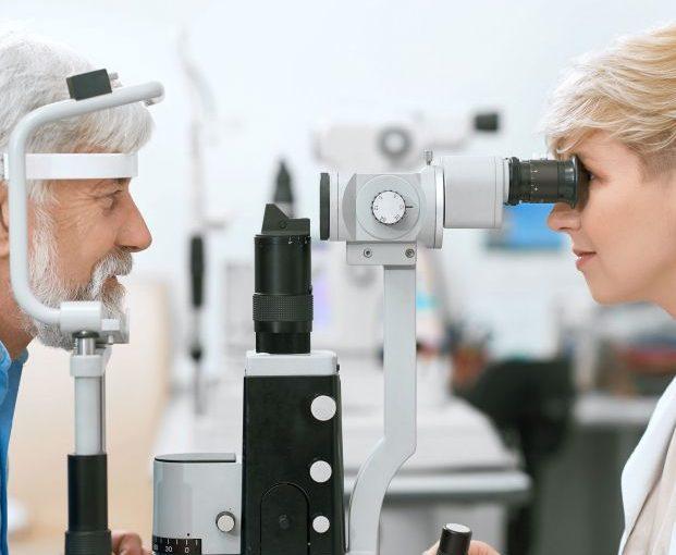 presion intraocular ceguera