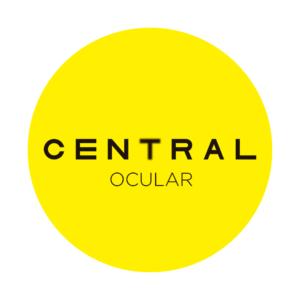 logo central ocular